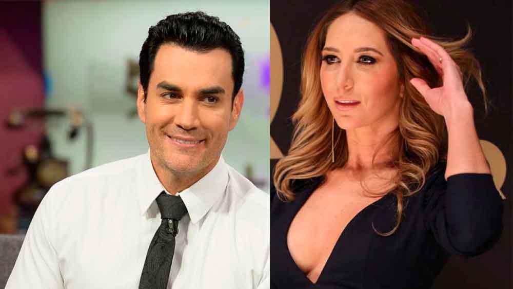 David Zepeda revela detalles de su 'romance' con Geraldine Bazán