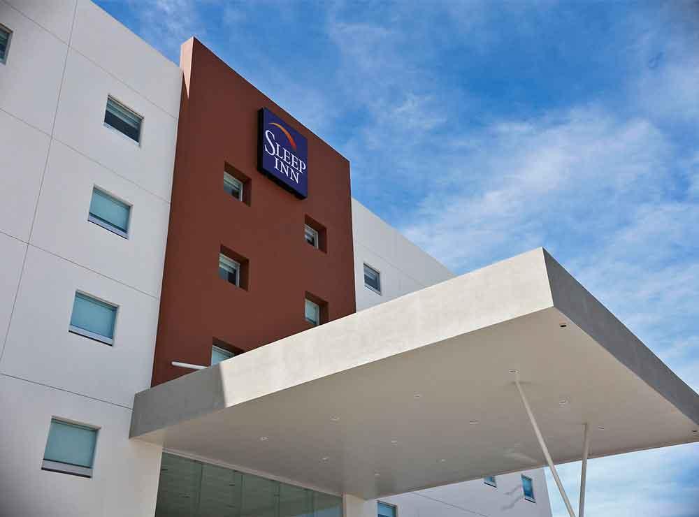 Destaca Gobierno de BC crecimiento en oferta de hospedaje con la apertura de Sleep Inn
