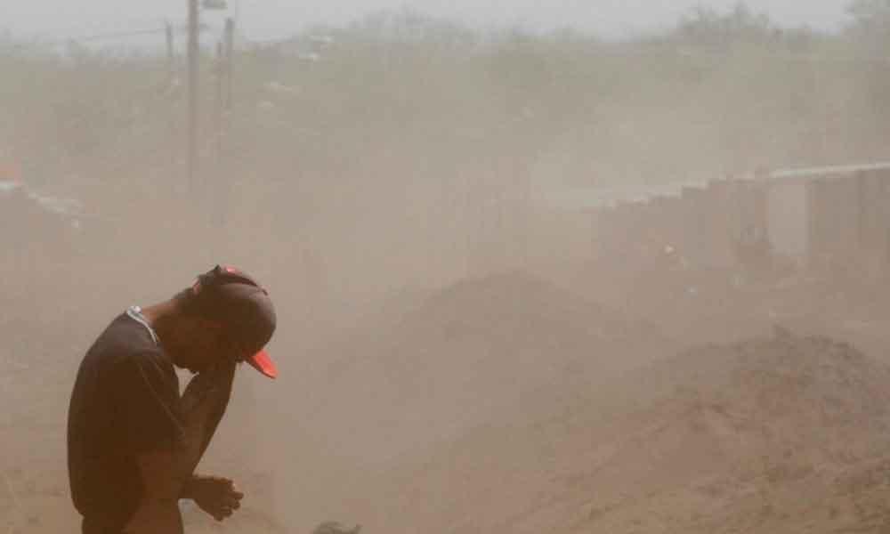 Pronostican vientos de hasta 40 kilómetros por hora para el sábado en Tecate