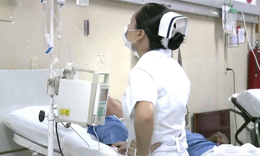 Confirman primer muerte por influenza en Baja California