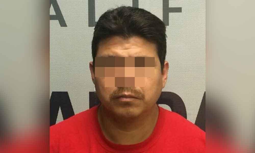 Con un cable y un palo hizo un torniquete para asfixiar a su víctima, es detenido en Tijuana