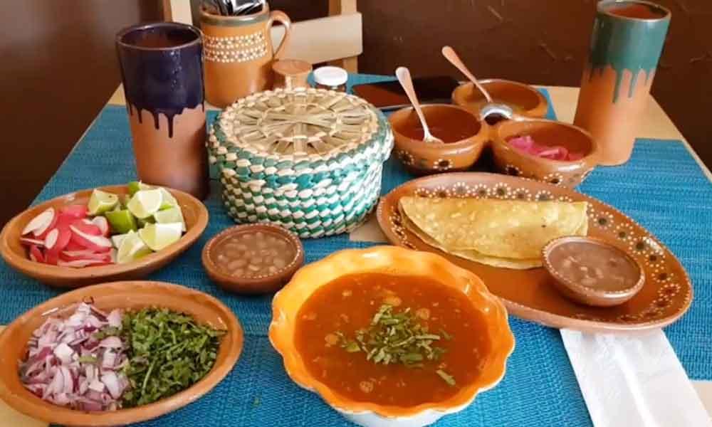 ¡No más dietas! Birria baja en grasa sólo en Tijuana