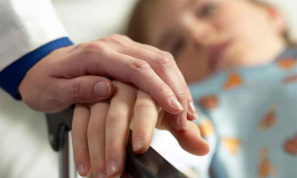 El Cáncer Infantil es curable; Estos son los síntomas para detectarlo