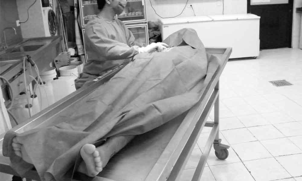 Cadáveres no reclamados serán inhumados a los 5 días en Baja California