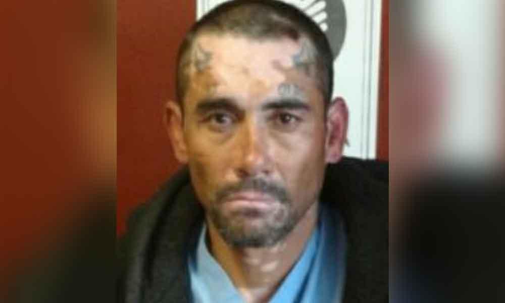 """Detienen a """"El Manitas"""" en Tecate, solicitan a la comunidad que de identificarlo procedan a denunciarlo al MP"""