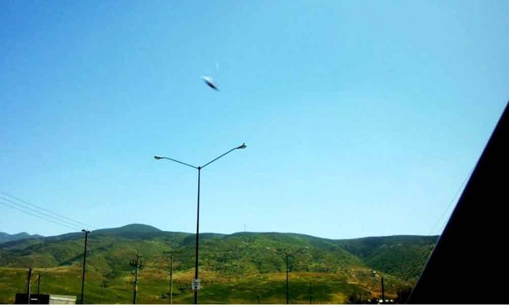 Realizarán el quinto Encuentro Internacional OVNI en Tijuana