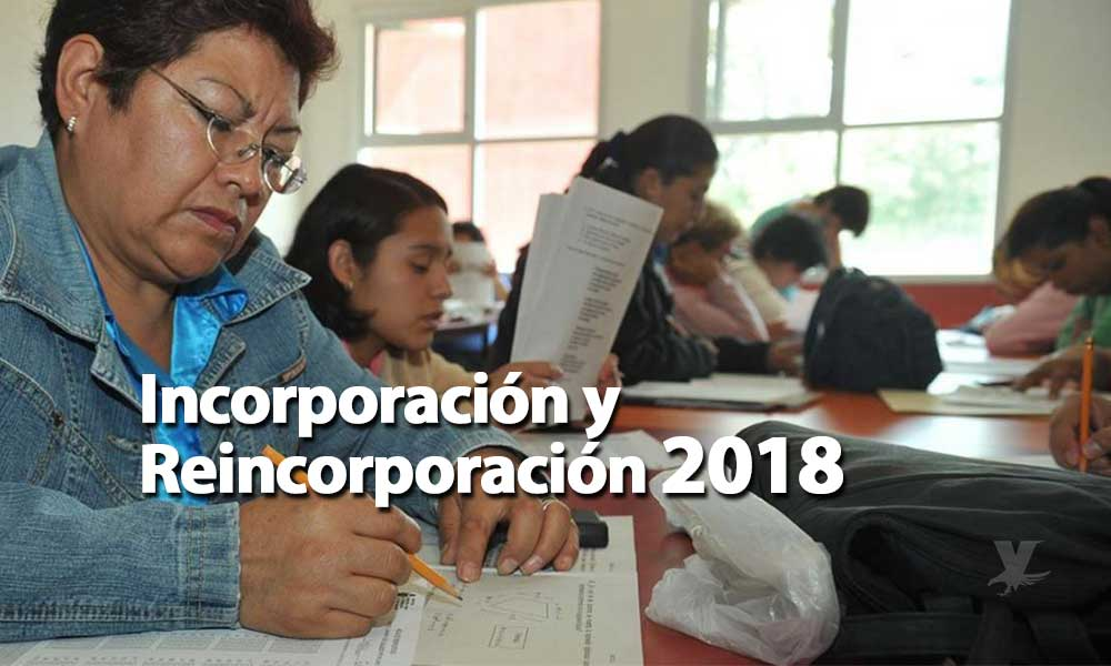 INEA abre convocatoria para aprender a leer o escribir y terminar primaria o secundaria en Tecate