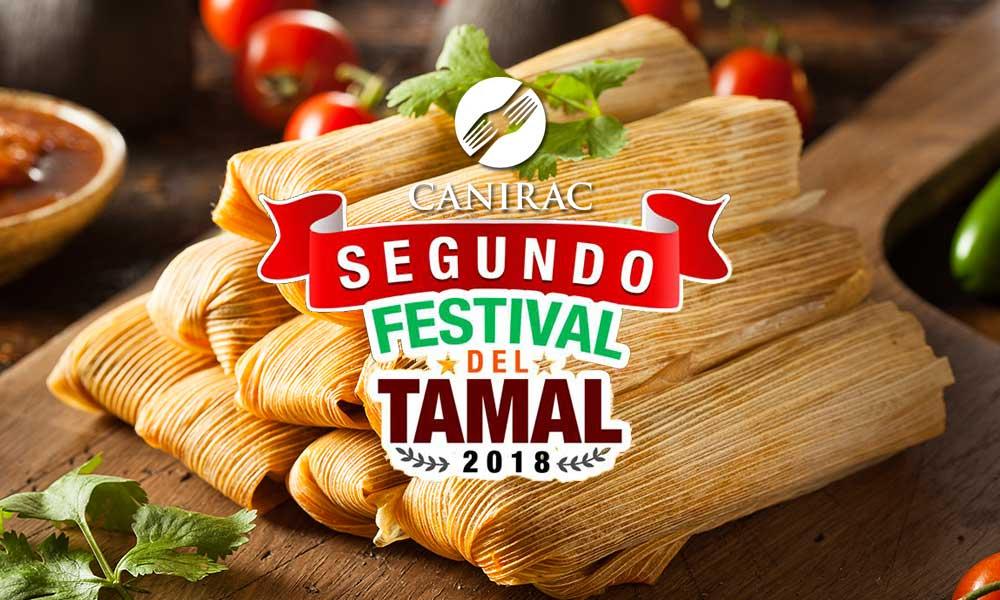 ¡Mañana! El Festival del Tamal en Tecate