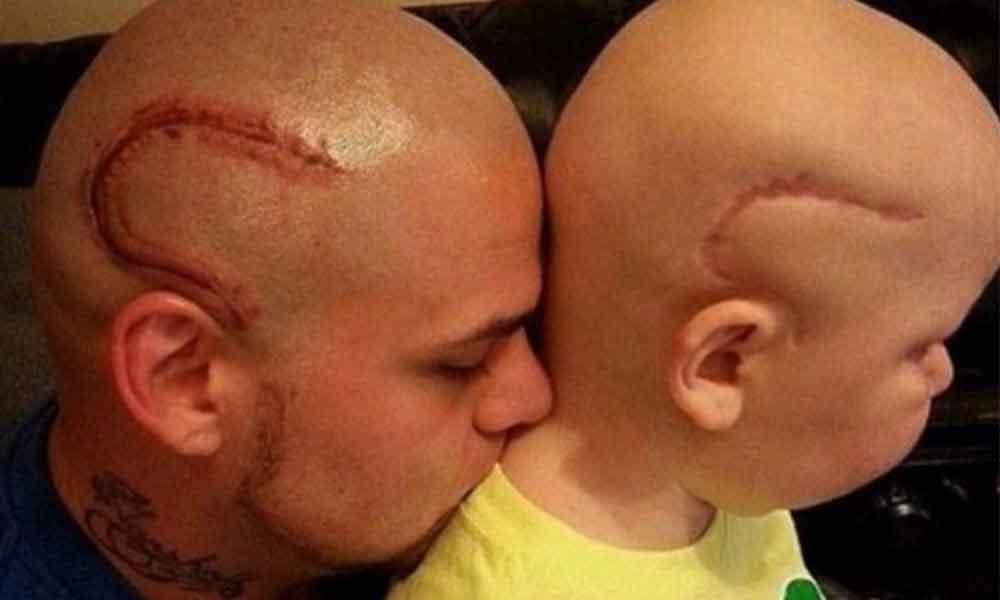 """Mi hijo me dijo """"Papá, mi vida apesta"""", luego él murió"""