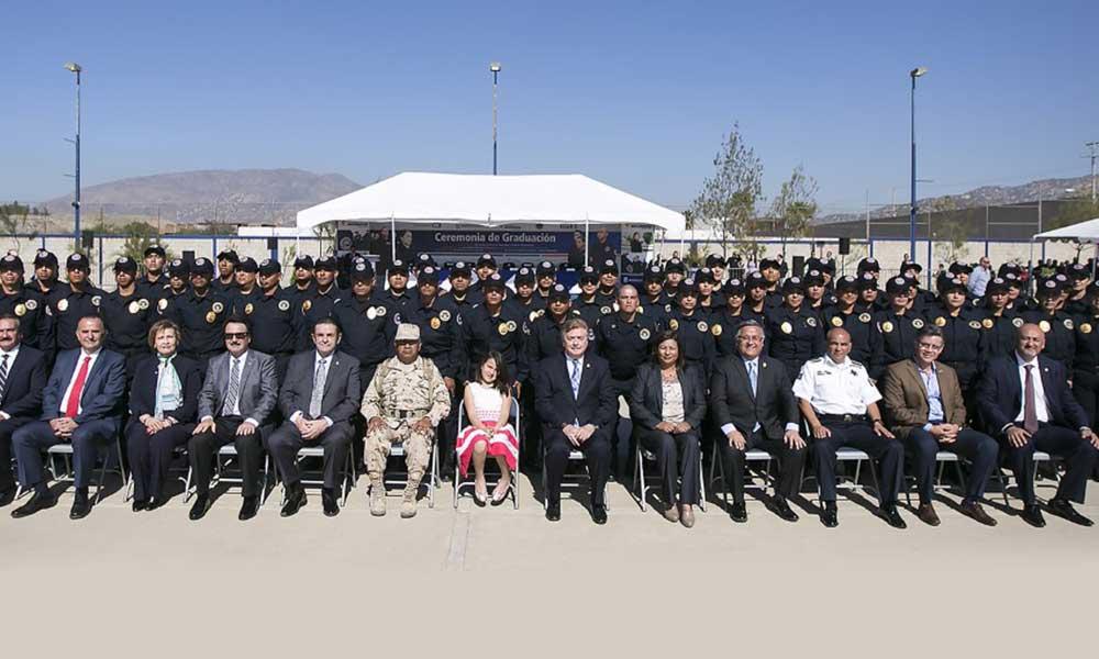 Participación ciudadana y coordinación de autoridades, acciones estratégicas para combatir la inseguridad: Gobernador