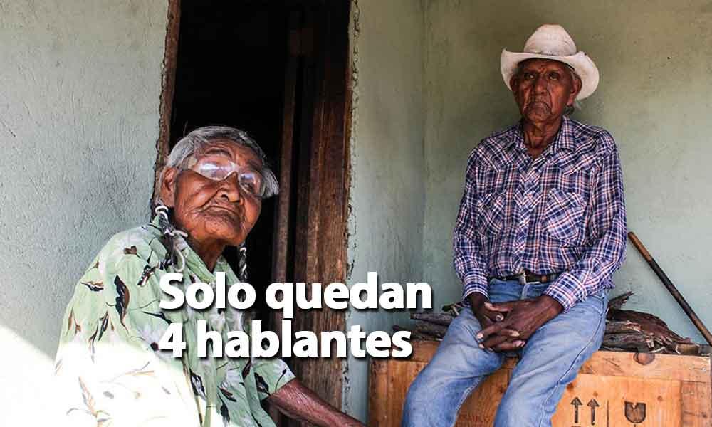 Lengua Kiliwa en peligro de extinción en Baja California