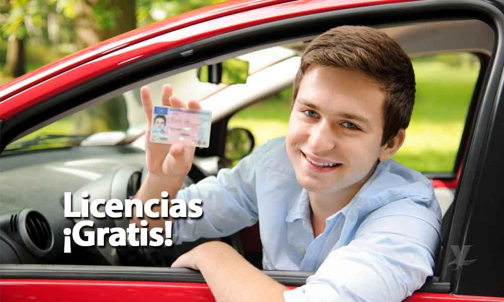 Darán licencia de conducir a estudiantes de 16 a 24 años en Baja California
