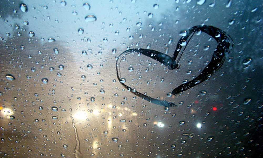 """Será un frío y lluvioso """"Día de San Valentín"""" en Baja California"""