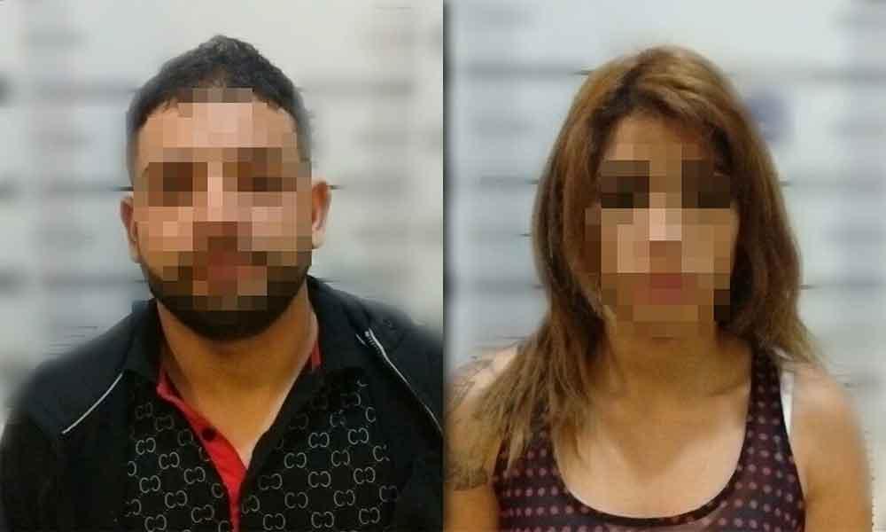 Balearon a un joven e intentaron darse a la fuga en un taxi libre en Tijuana