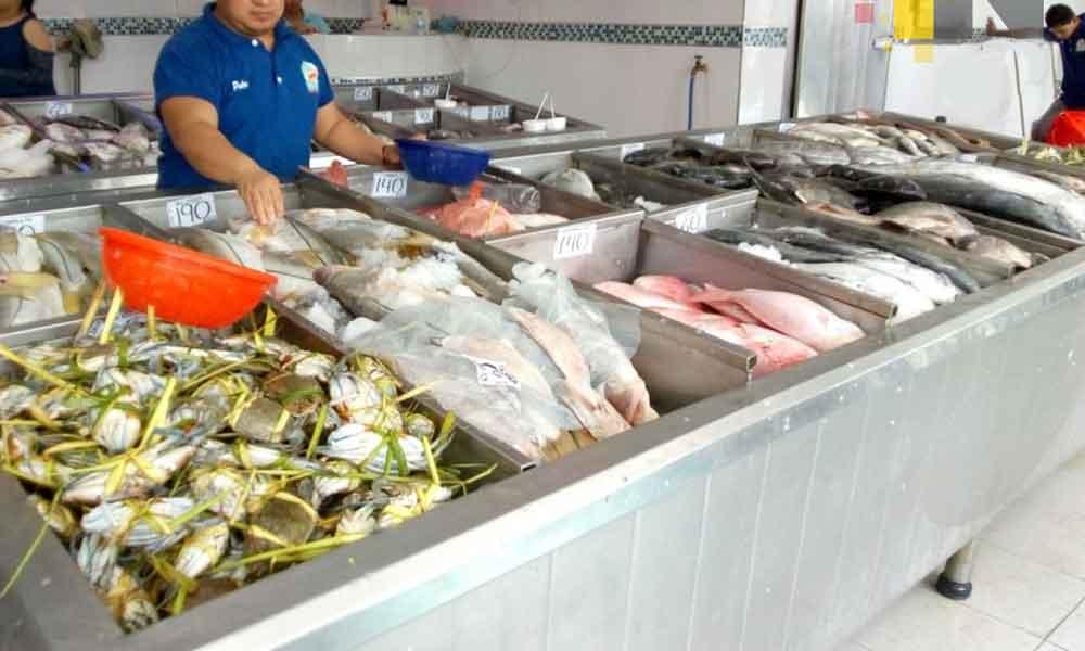 Venta de mariscos podría subir su precio hasta un 30% durante cuaresma en Tecate