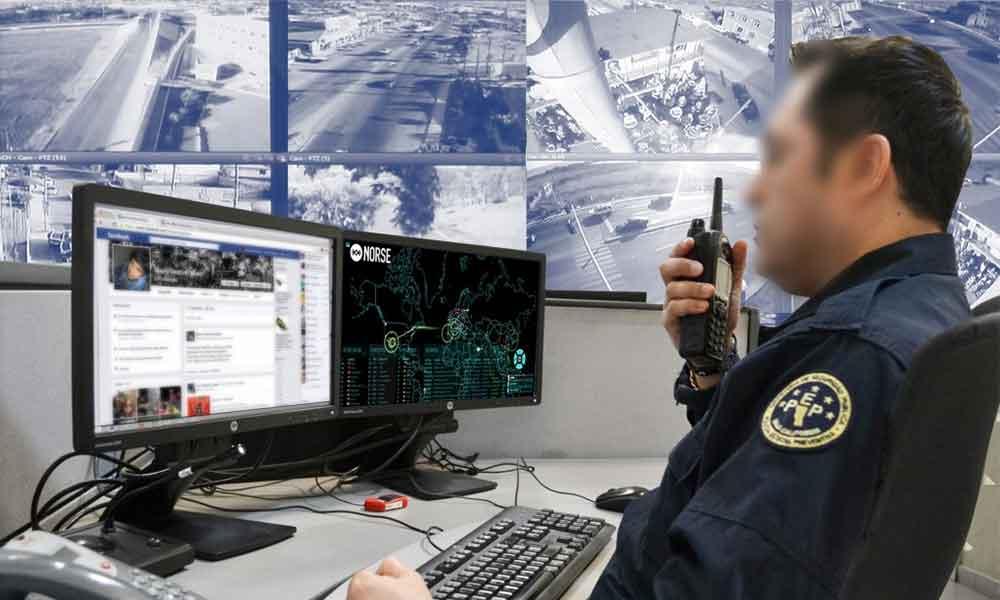 Robo de identidad y Pornografía Infantil entre los delitos que combatirá la nueva policía cibernética de Baja California