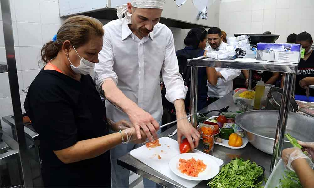 Mujeres en Ceresos podrán trabajar en restaurantes luego de cumplir su condena en Baja California