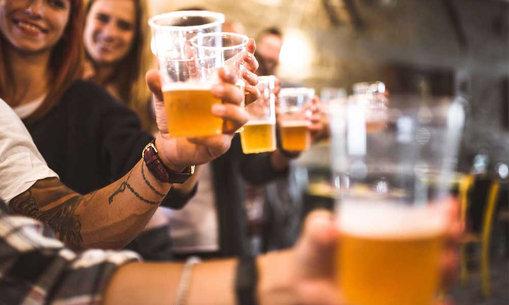 Tecate Beer Fest llenará de cerveza artesanal en julio