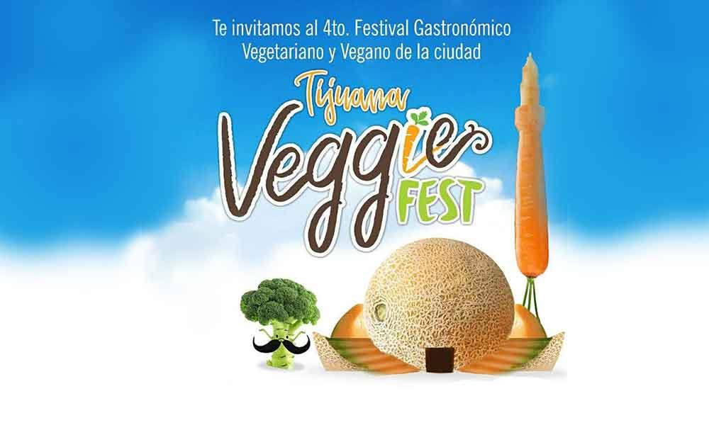 Realizarán el festival más grande para Veganos en Tijuana