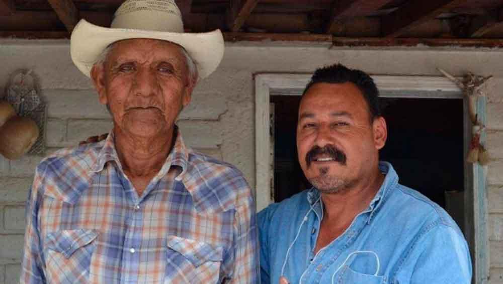 Fallece hablante de lengua kiliwa en Baja California