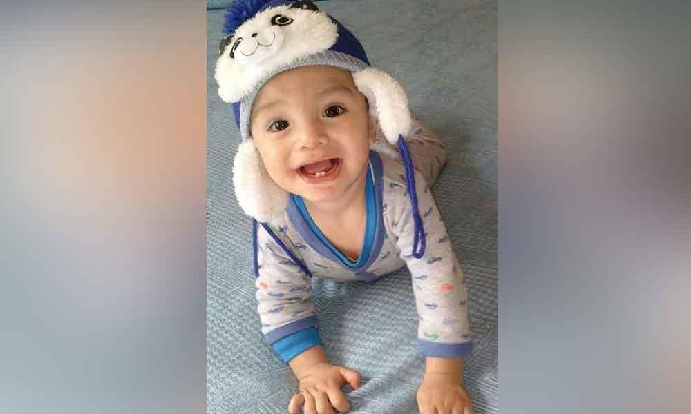 Muerte de Sebastián fue por negligencia médica: CNDH