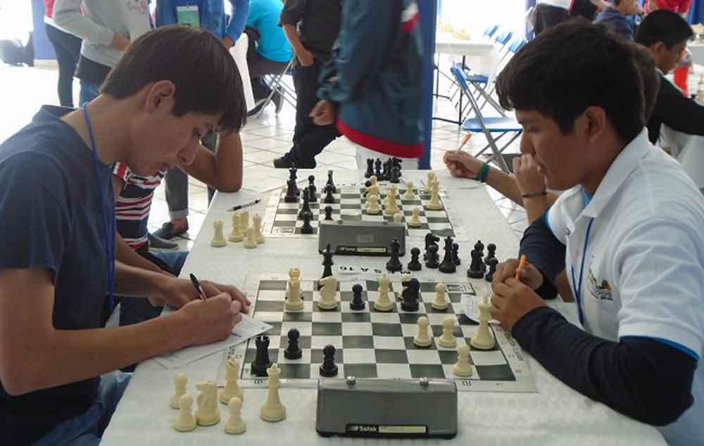 Realizarán Torneo Estatal de Ajedrez en Tecate; más de 40 participantes