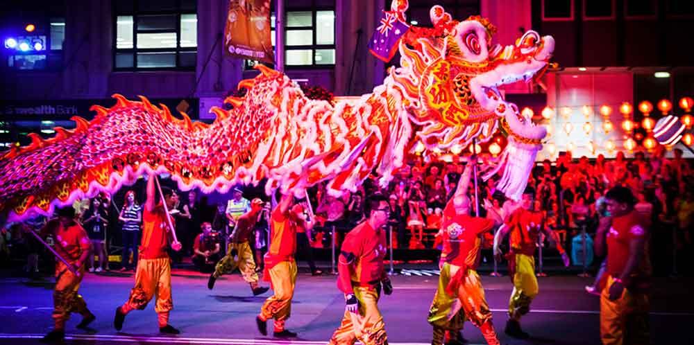 Celebrarán la llegada del Año Nuevo Chino en el CECUT