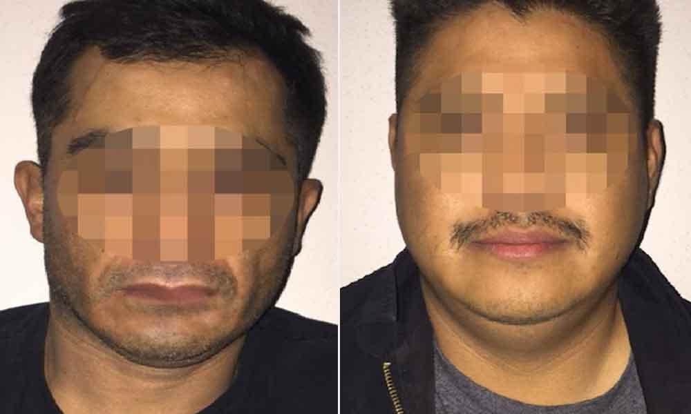 Rescatan a hombre secuestrado en Tijuana; hay dos detenidos