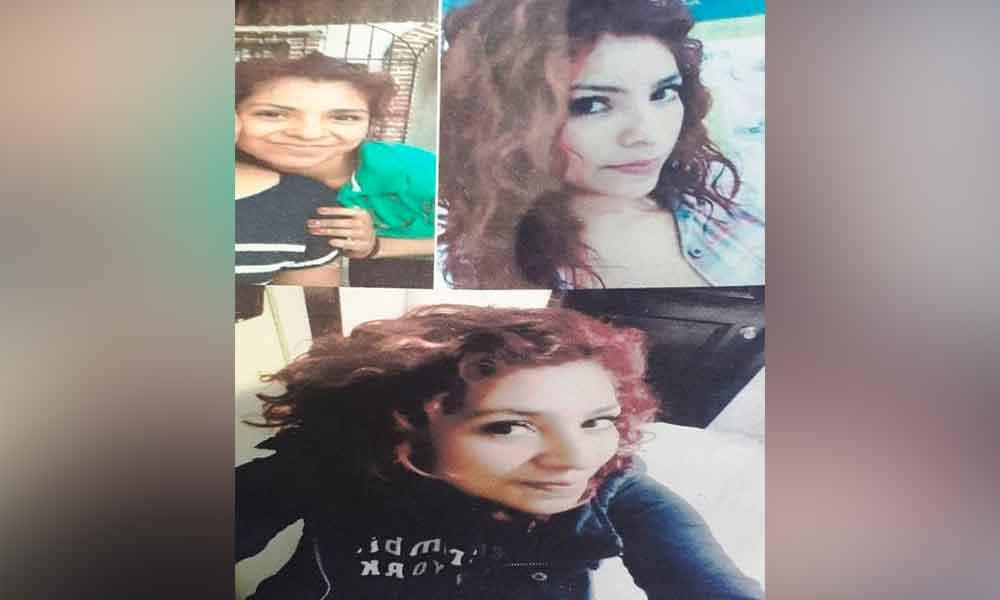 Piden apoyo para localizar a joven extraviada en Tijuana