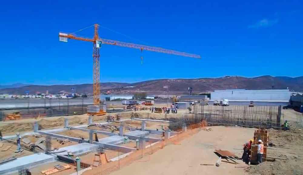 Planta desaladora de Ensenada comenzará a operar en marzo