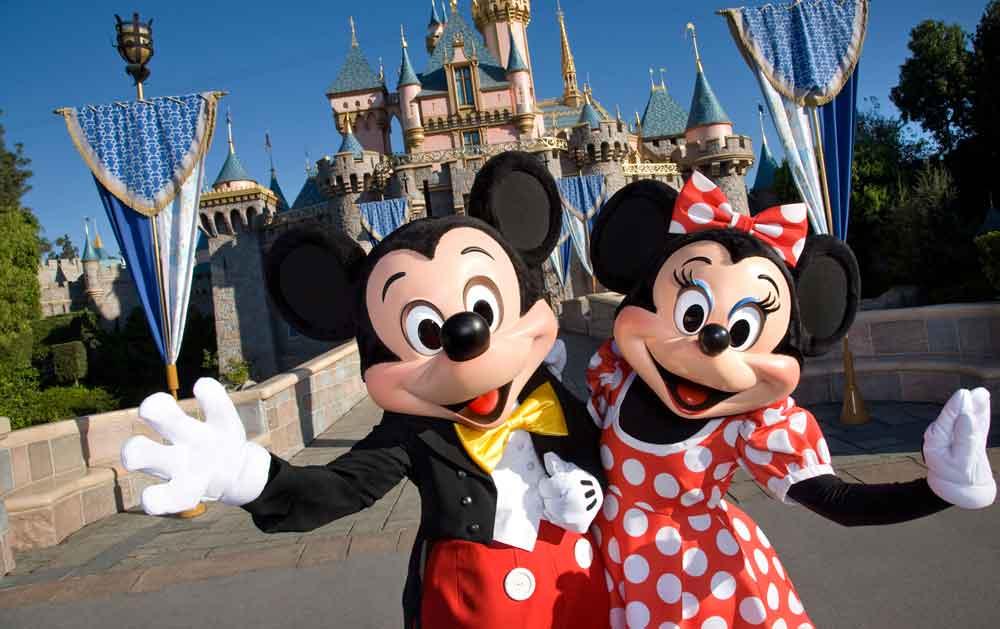 ¿Pensabas viajar? Disney sube los precios de entradas a sus parques