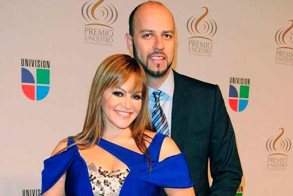 Arrestan en San Diego a ex esposo de Jenni Rivera por posesión de drogas