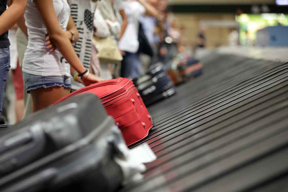 ¡Aguas con tu maleta! A la alza robo de equipaje en México