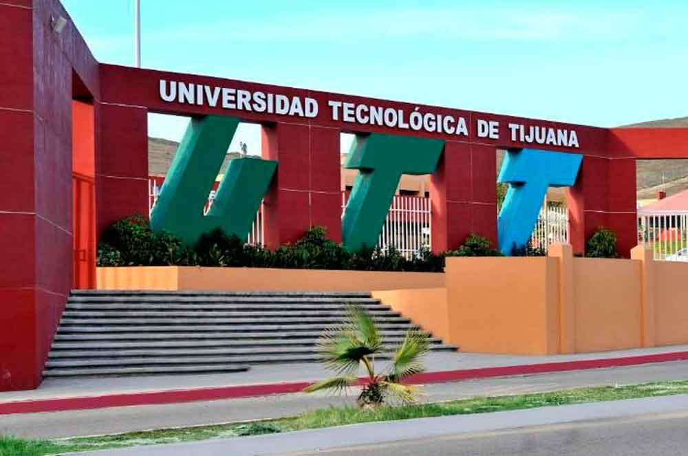 Realizan inversión de más de 122 millones de pesos para la Universidad Tecnológica de Tijuana