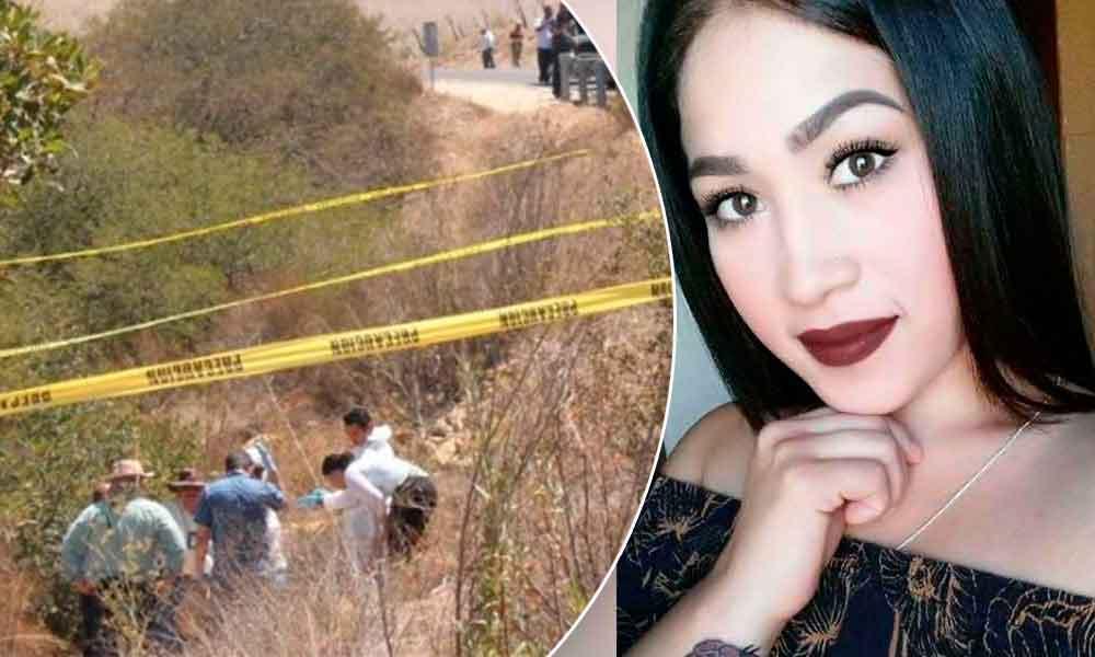 Cae menor involucrada en el asesinato de Nataly en Ensenada