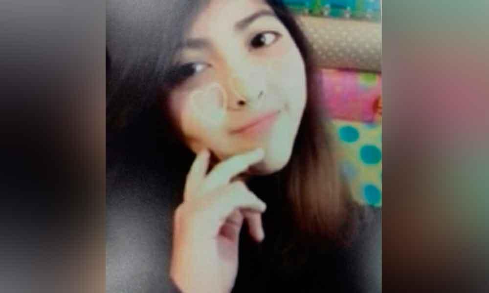 ¡Urgente! Niña de 15 años se encuentra desaparecida en Tijuana