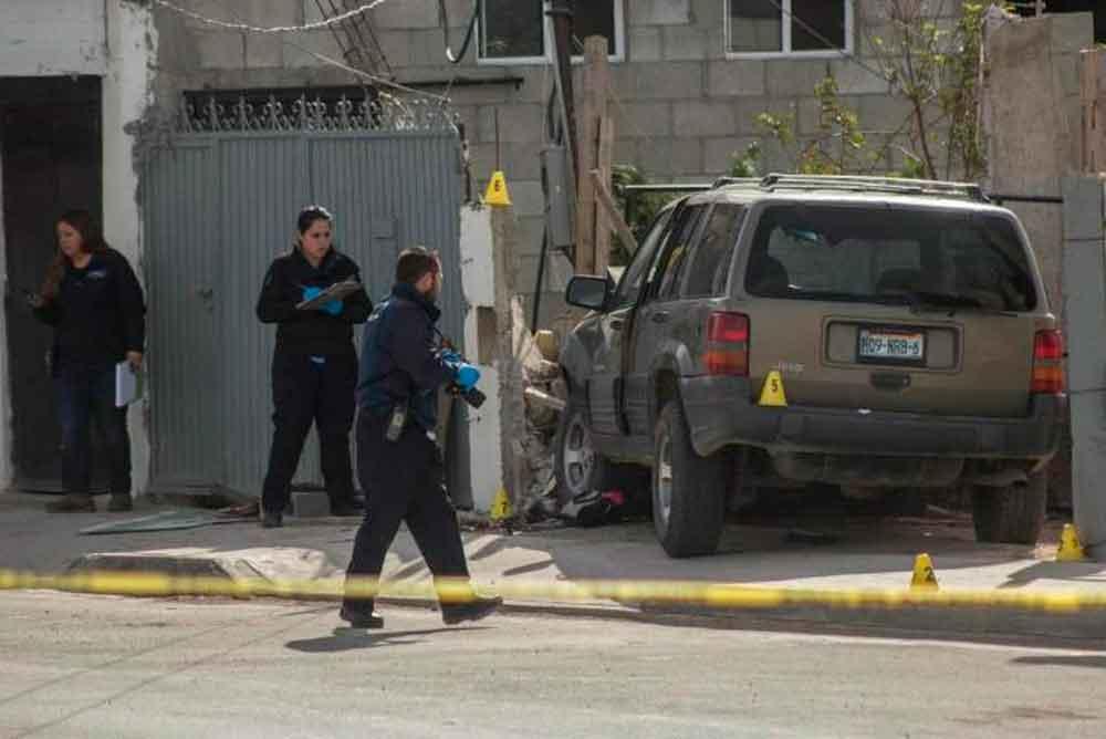 Libre joven responsable de la muerte de 2 bebés y una mujer en Tijuana; pagó 40 mil pesos de multa