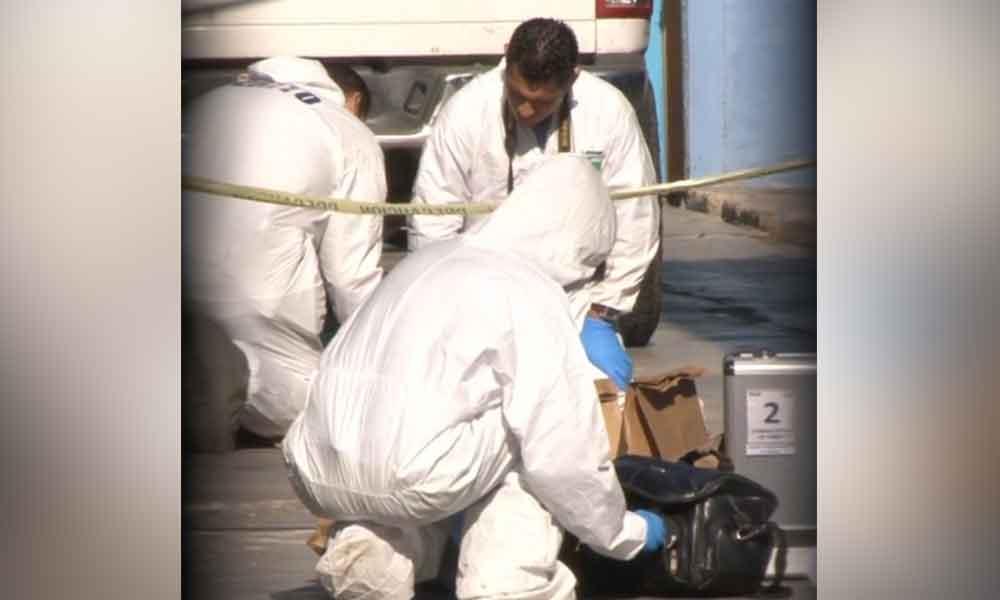Asesinó a joven y lanzó su cuerpo a un contenedor de basura en Ensenada; ya está detenido