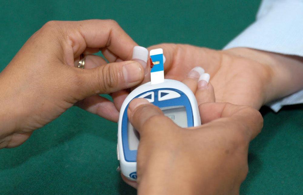Atiende IMSS cada año a más de 2 millones de personas con diabetes