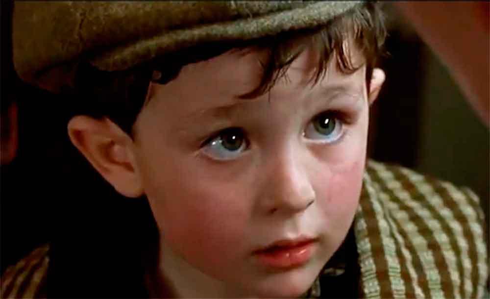El niño de 'Titanic' revela cuánto sigue ganando con la película