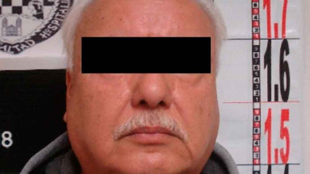 Capturan a anciano por violación de niño de 4 años