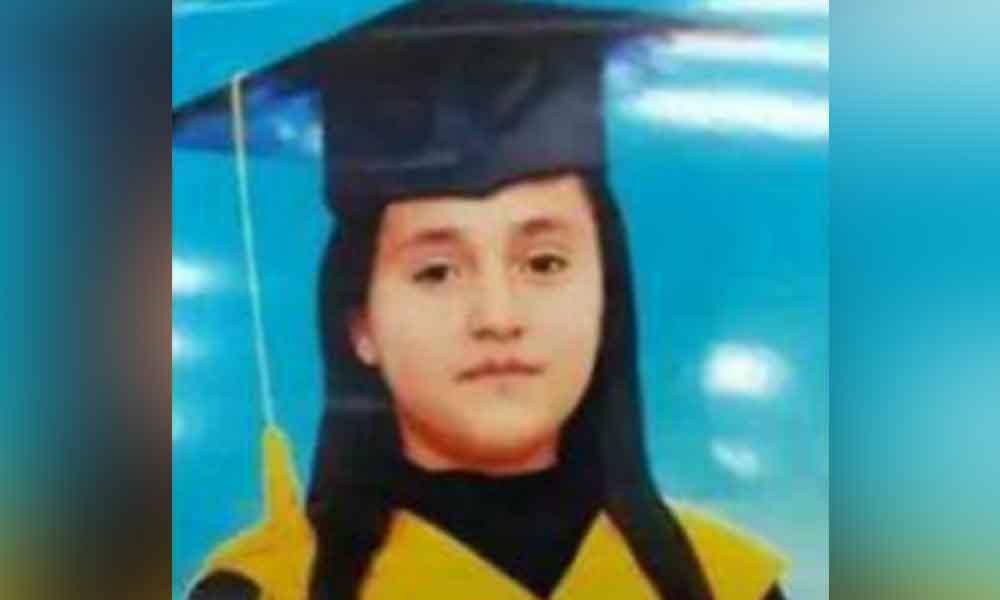 Niña desaparecida en Sinaloa fue localizada en Mexicali