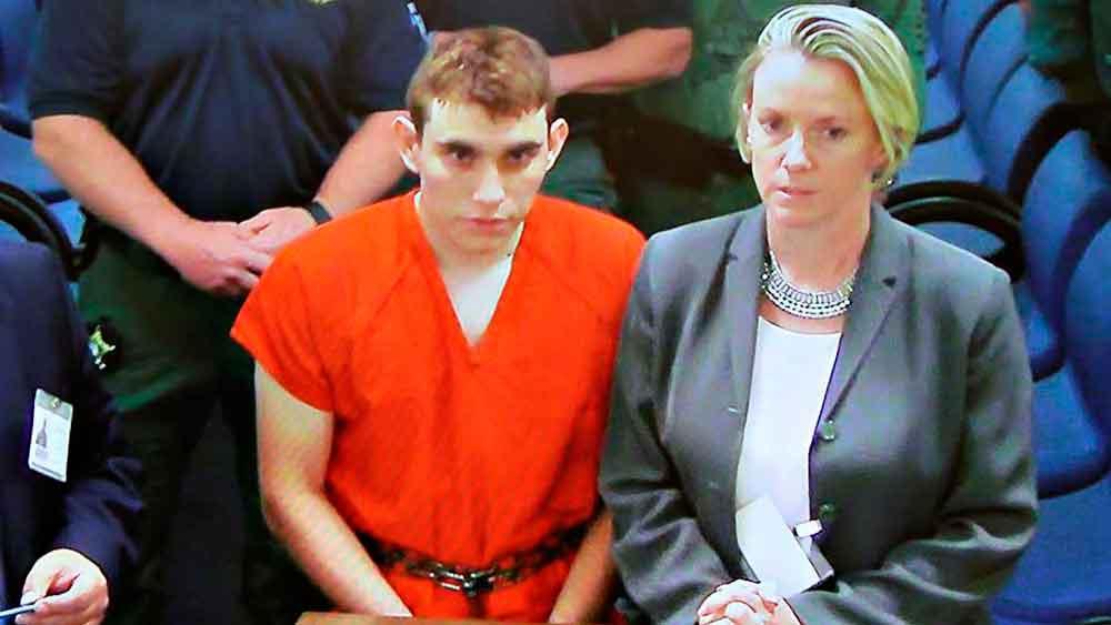 Tirador de escuela de Florida narra como realizó la masacre