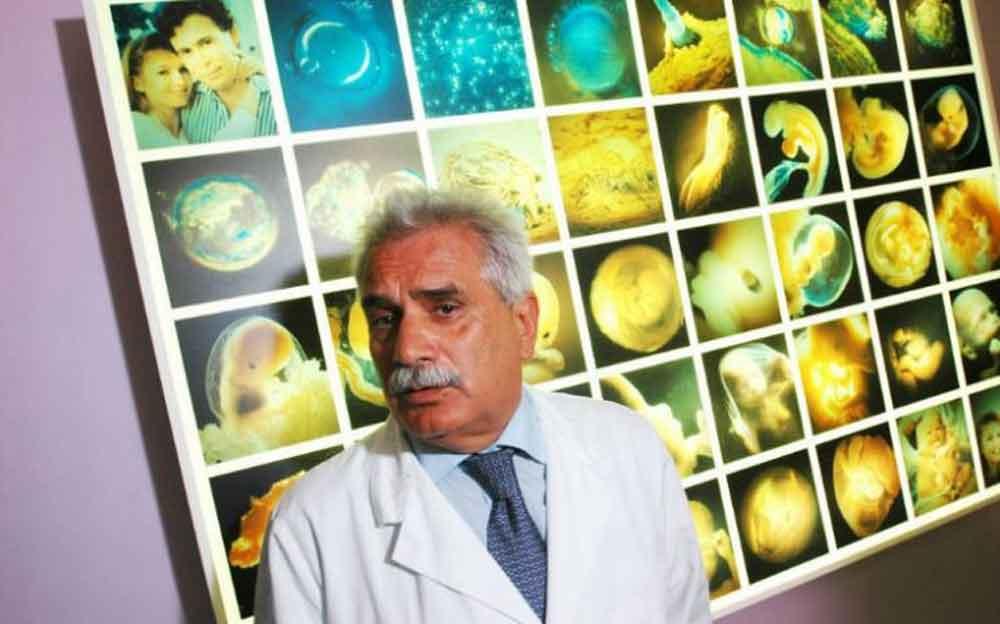 Sentencian a ginecólogo por robo de óvulos a una enfermera