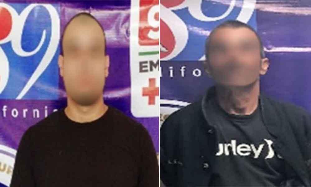 """Incautan en Ensenada """"ICE"""", heroína y marihuana; hay dos detenidos"""