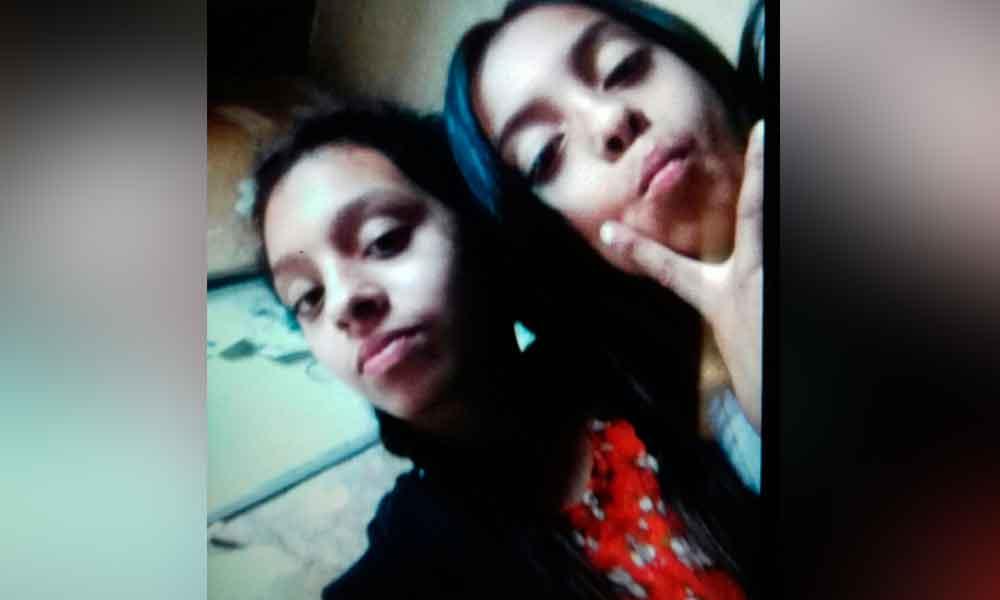 Hermanas de 10 y 13 años se encuentran desaparecidas en Tijuana