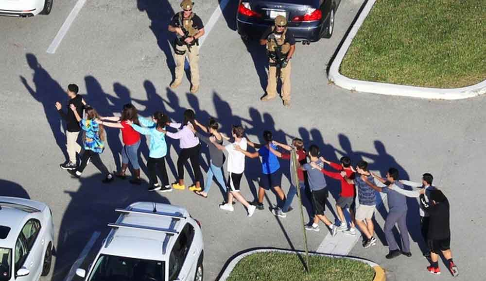 Entrenan maestros de San Diego para prevenir tragedias