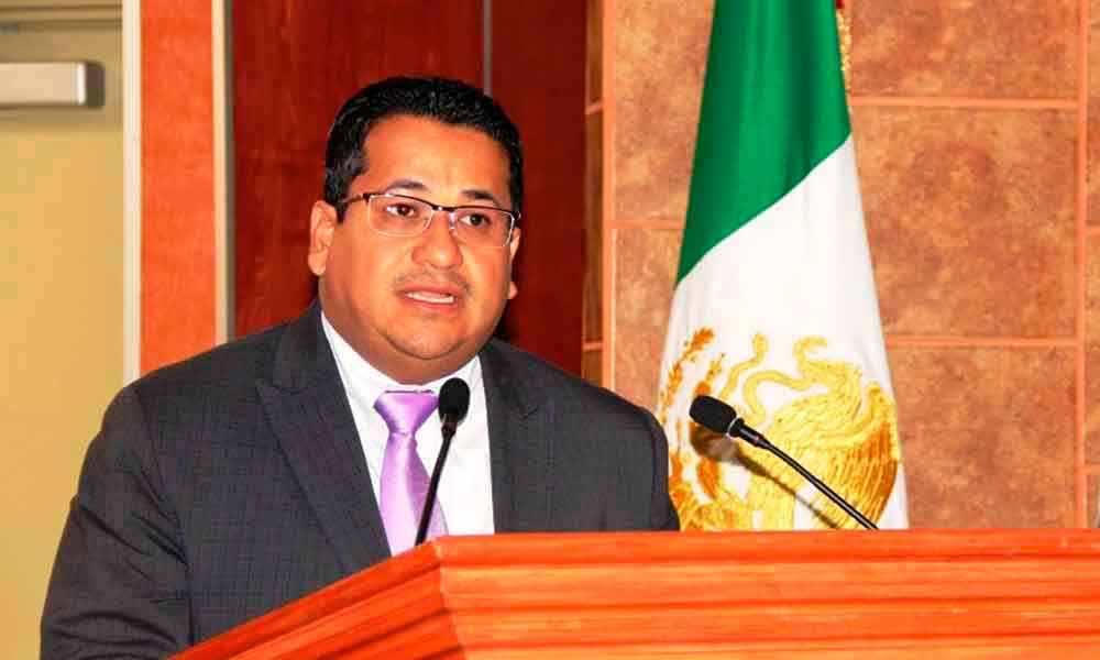 Nombran a Benja Gómez Coordinador de la fracción priísta en el Congreso del Estado