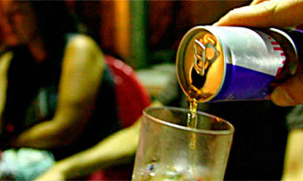 ¡Alerta! Refrescos y bebidas energéticas pueden causar esterilidad