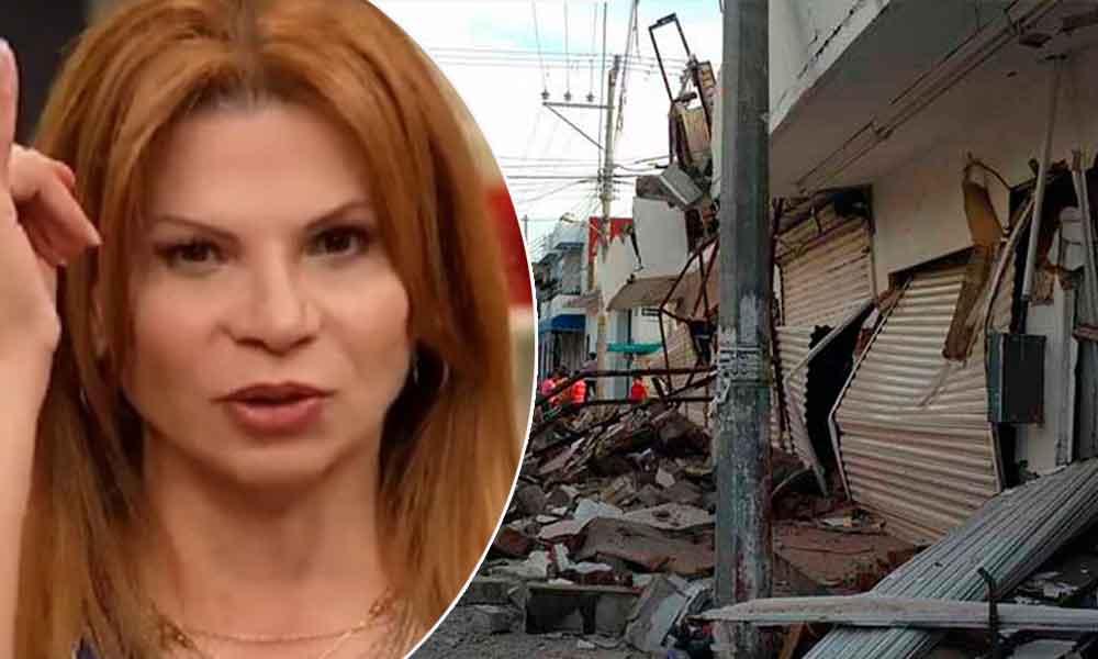Mhoni Vidente revela dónde serán los próximos sismos en México